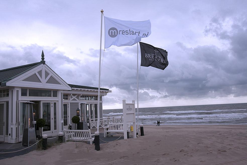 Beachfeest 2012
