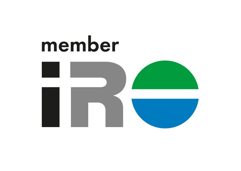 IRO corporate industry video