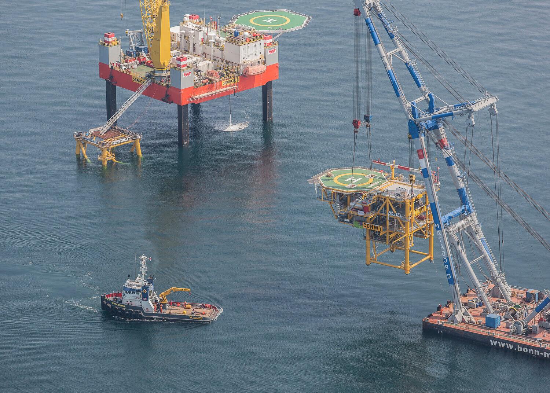 HSM Offshore