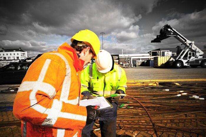 Leviathan Vent Boom contract for Heerema Fabrication Group